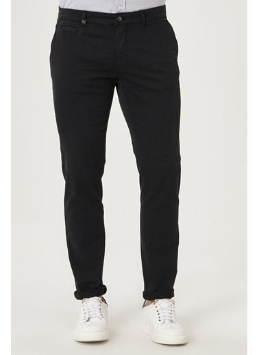 Beymen Business Slim Fit Pantolon 4B0121100026 Siyah